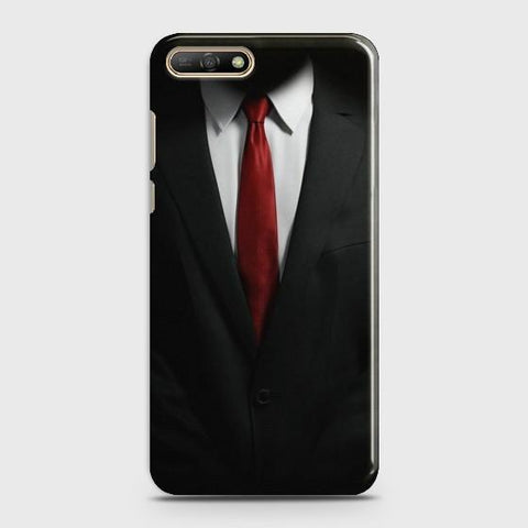 Huawei Y6 2018/ Honor Play 7A Boss Phone Case - Phonecase.PK