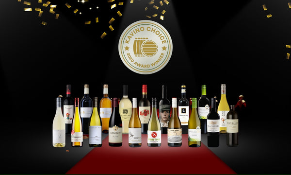 Winery.ph Announces the 12 Top-Selling Red and White Wines in the 'Kavino Choice' Awards