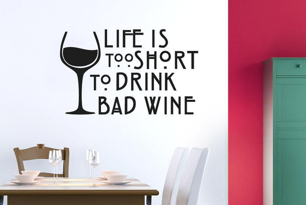 Bad Wine is a Waste of Money--Don't Buy Without Knowing These Tips!