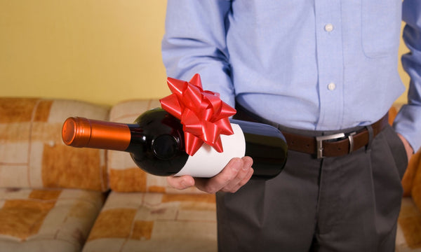 Celebration in a Bottle: A Wine Gift-Buying Guide