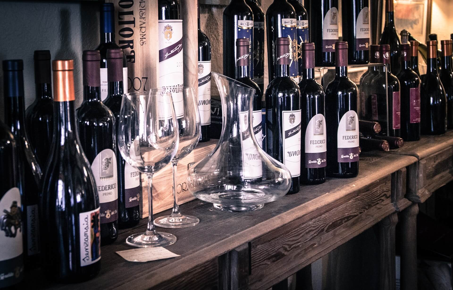 Which Wine Region Makes the Best of Your Favorite Varietal?