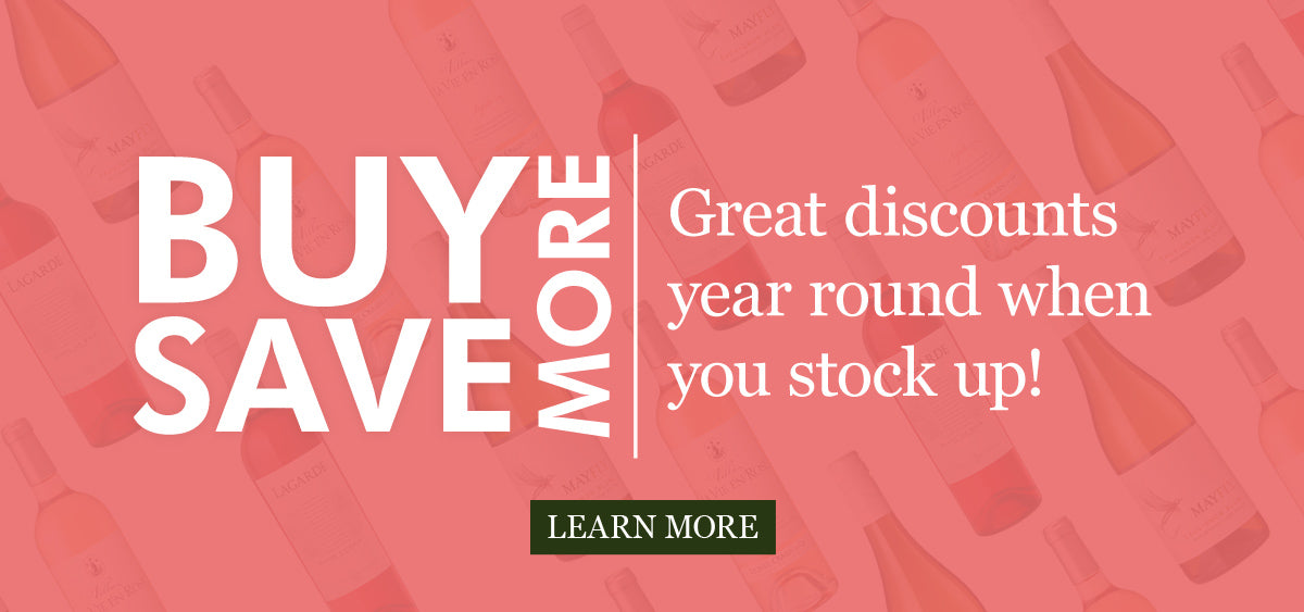More discounts and promos on wines - Winery.ph