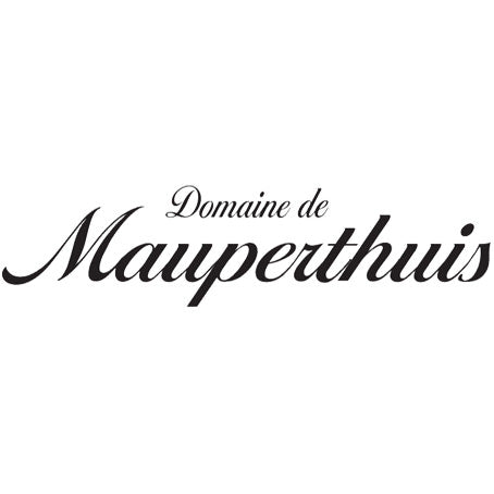 Domaine de Mauperthuis - Domaine de Mauperthuis French wines available on Winery Philippines