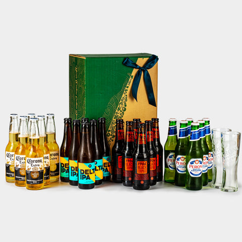 shop dads imported beer case of 24 bottles for fathers day