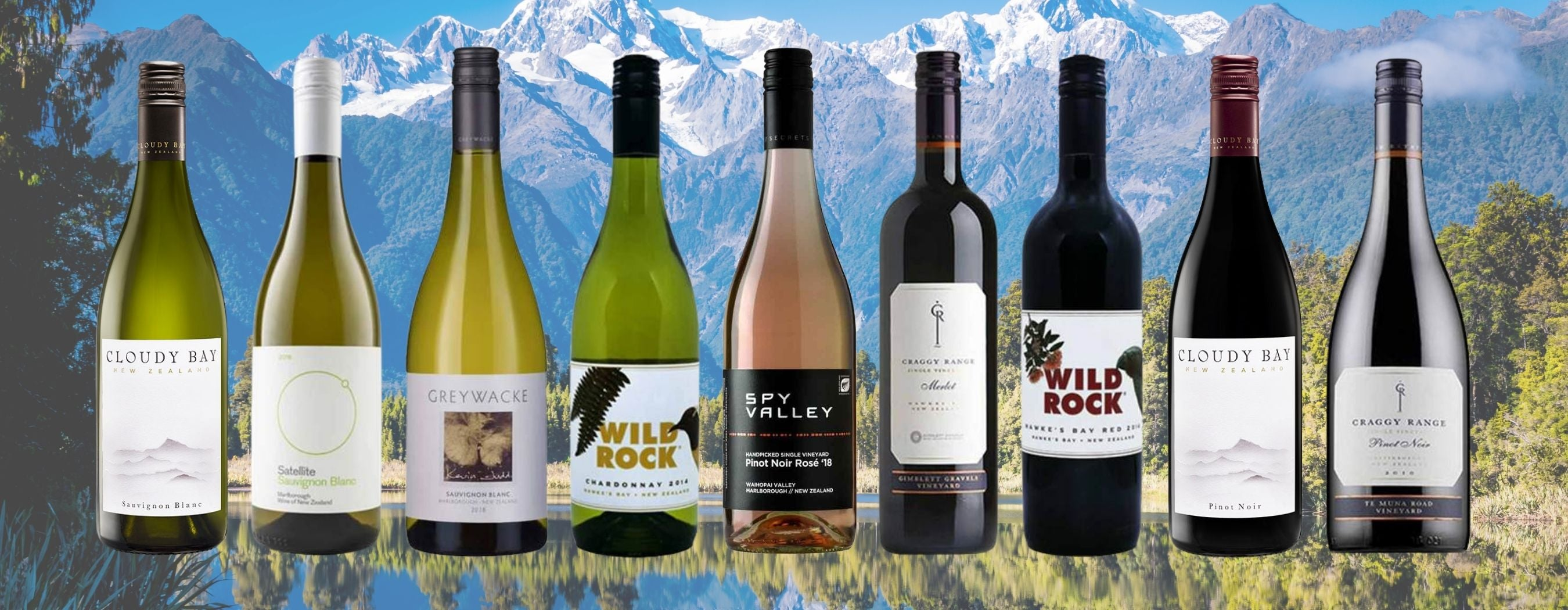 discover best selling wines from new zealand at best prices