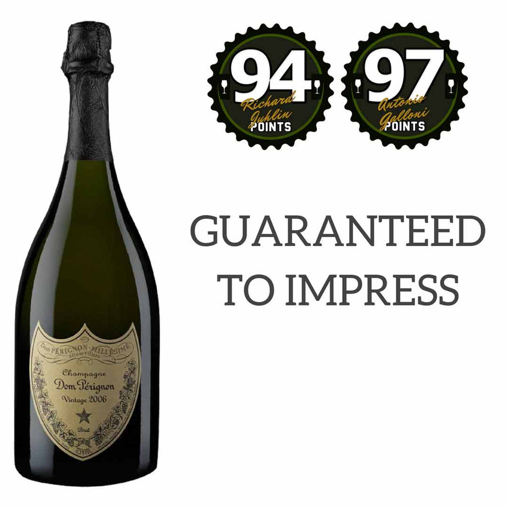 Dom Perignon Vintage Champagne 2006 Now Available In The Philippines