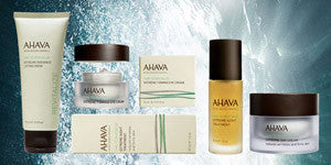 AHAVA Time to Revitalize Collection