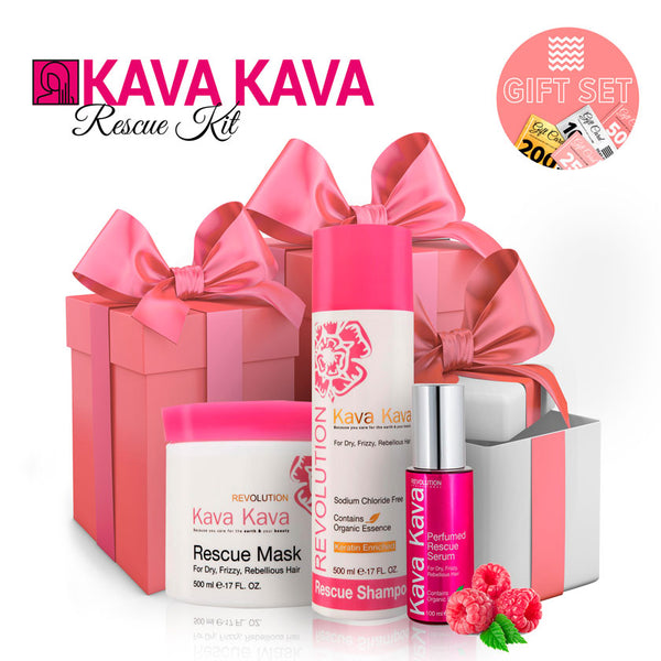 Kava Kava Rescue Kit - deadseashop.com