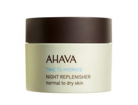 Night Replenisher - Normal To Dry Skin