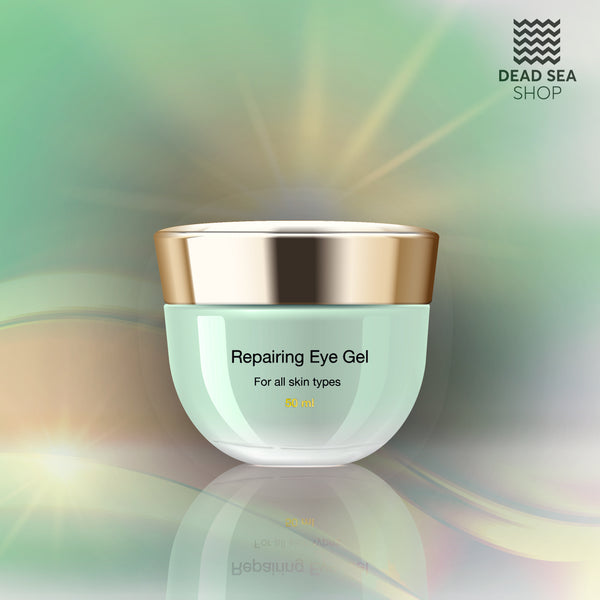 Sea Of Spa - Bio marine - Eye Firming Collagen Gel - deadseashop.com