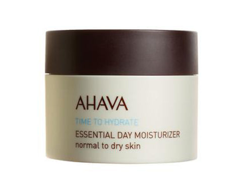 Essential Day Moisturizer - Normal To Dry