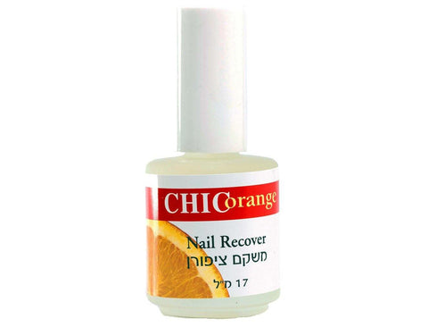 Anti-Fungud Nail Recover