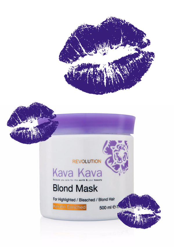 Kava Kava Blond Kit