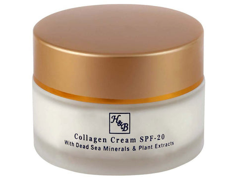 Collagen Cream SPF-20