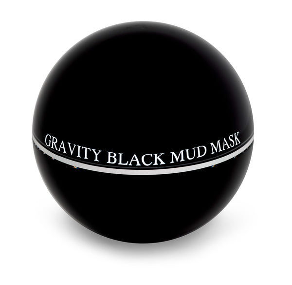 Black Pearl Royalty - Gravity Mask - DeadSeaShop.com