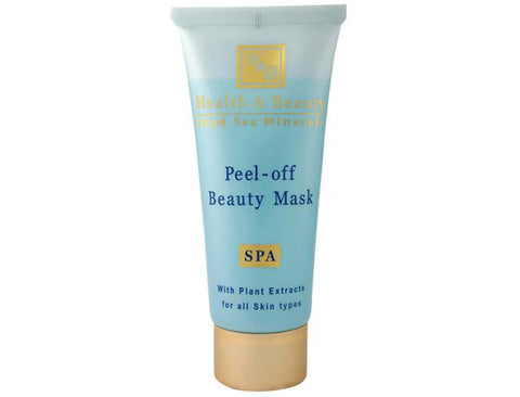 Firming Peel Off Mask