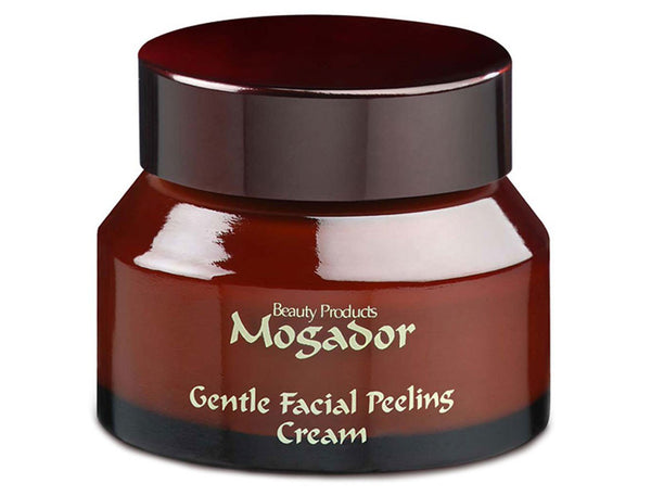 Mogador - Gentle Facial Peeling Cream - deadseashop.com