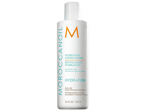 Hydrating Conditioner - for all hair types 250ml