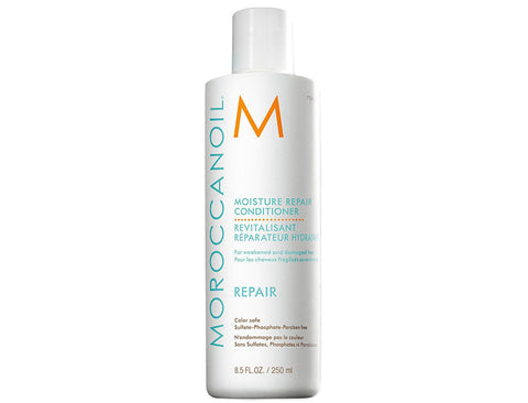 Moisture Repair Conditioner - for weakened & damaged hair 250ml