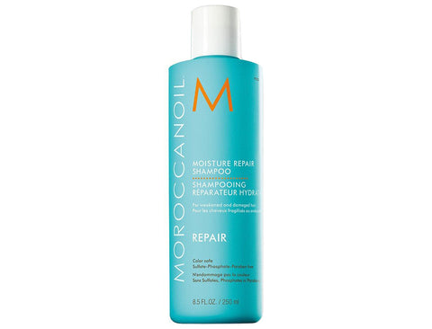 Moisture Repair Shampoo - for weakened & damaged hair 250ml