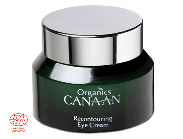 Recountouring Eye Cream