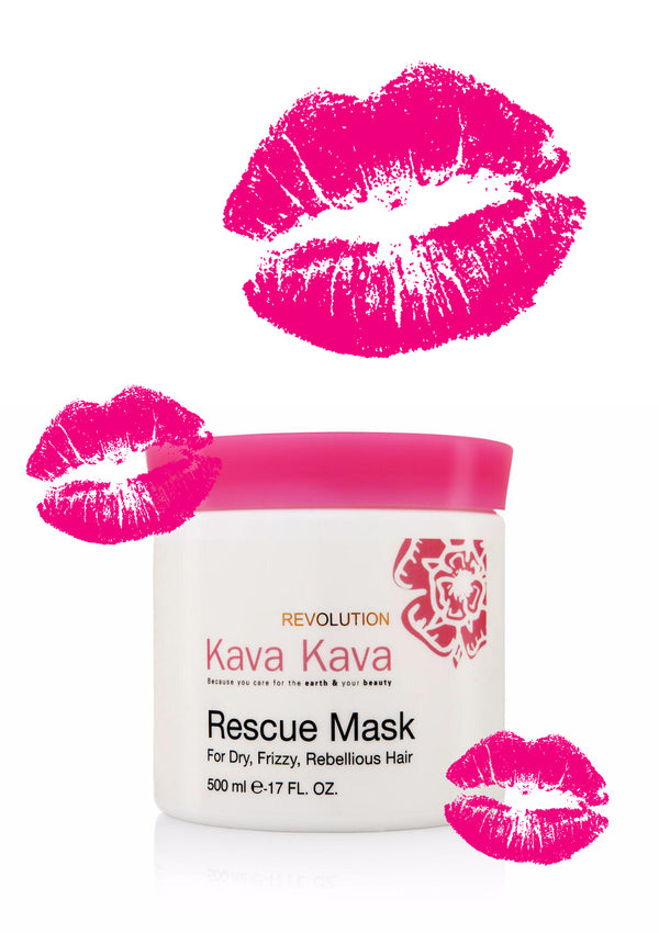 Kava Kava Rescue Kit