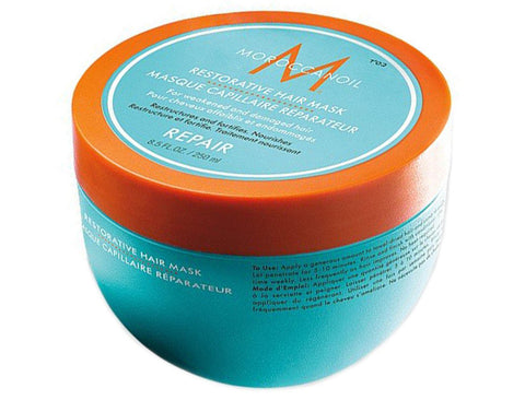 Restorative Hair Mask - for weakened and damaged hair 250ml