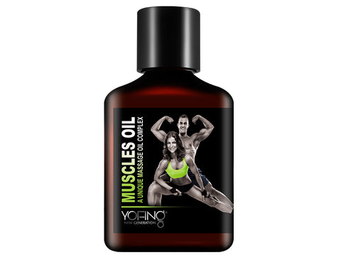 Muscles Oil