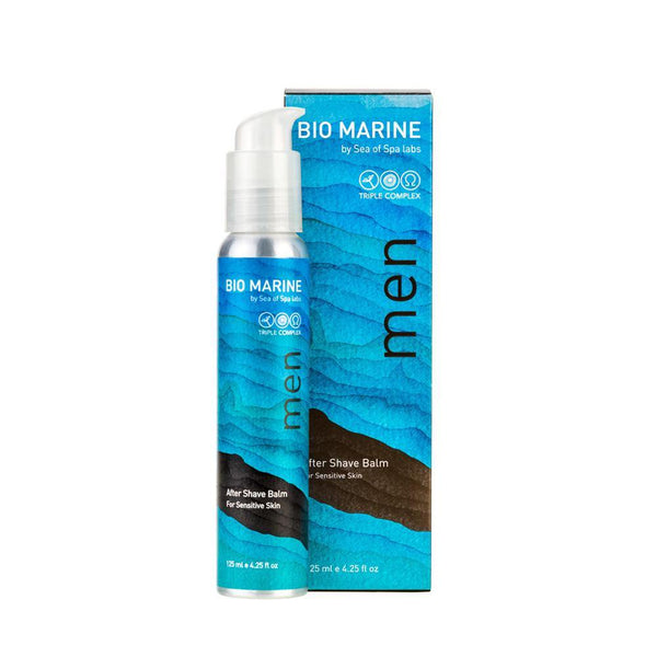 Bio Marine - After Shave Balm For Sensitive Skin - deadseashop.com