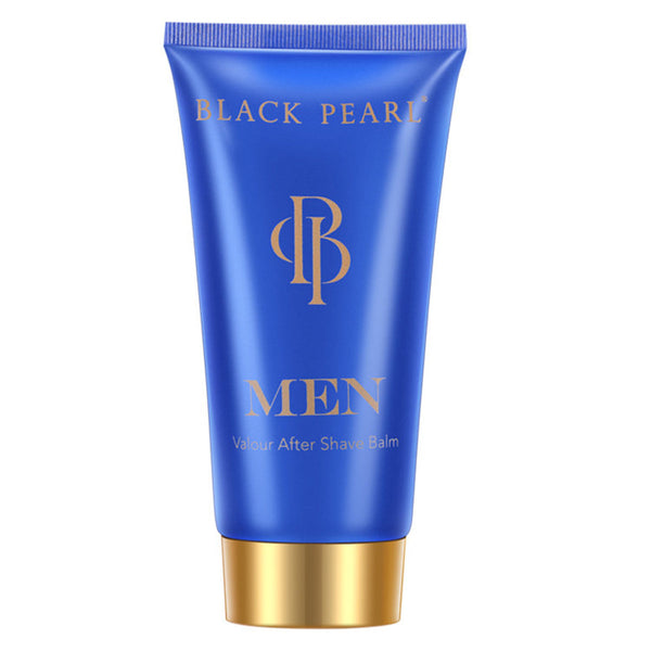 Black Pearl Heroic Valour After Shave Balm - deadseashop.com