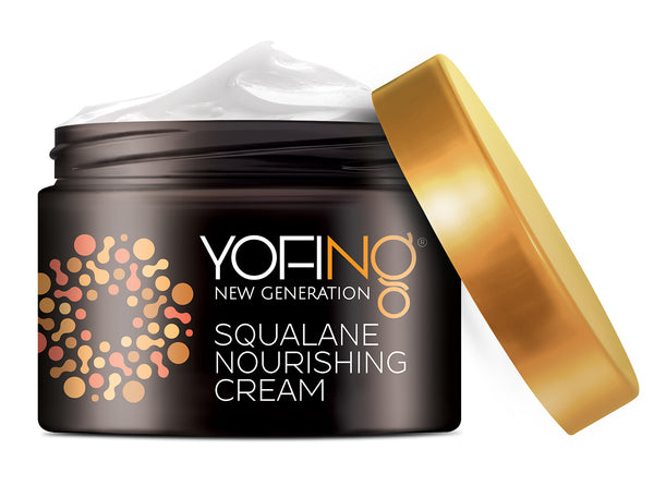 Squalane Nourishing Cream