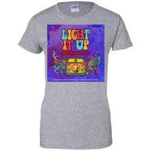 Light It Up Collection