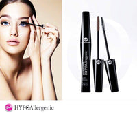HYPOAllergenic long and volume mascara