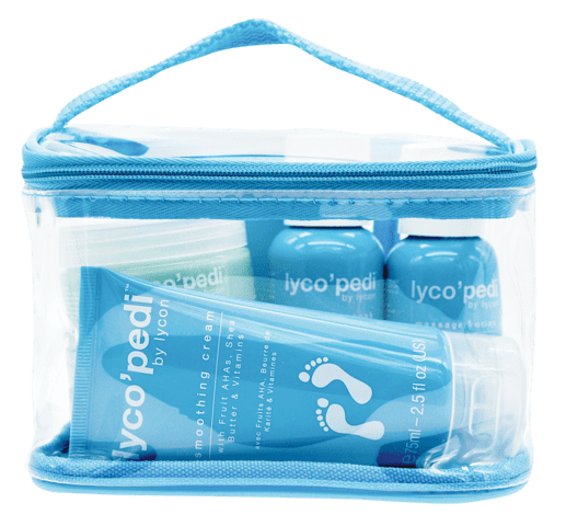 Lycon Lyco'Pedi Mini Kit til pedicure