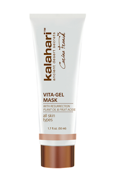 Kalahari Vita Gel mask