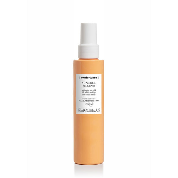 Comfort Zone Sun Soul Body Spray Milk SPF 15