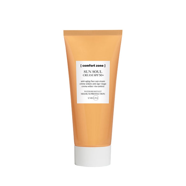 Comfort Zone Sun soul face cream spf 50+
