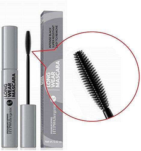 HYPOAllegenic long wear mascara