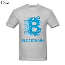 Cryptocurrency Blockchain Bleu