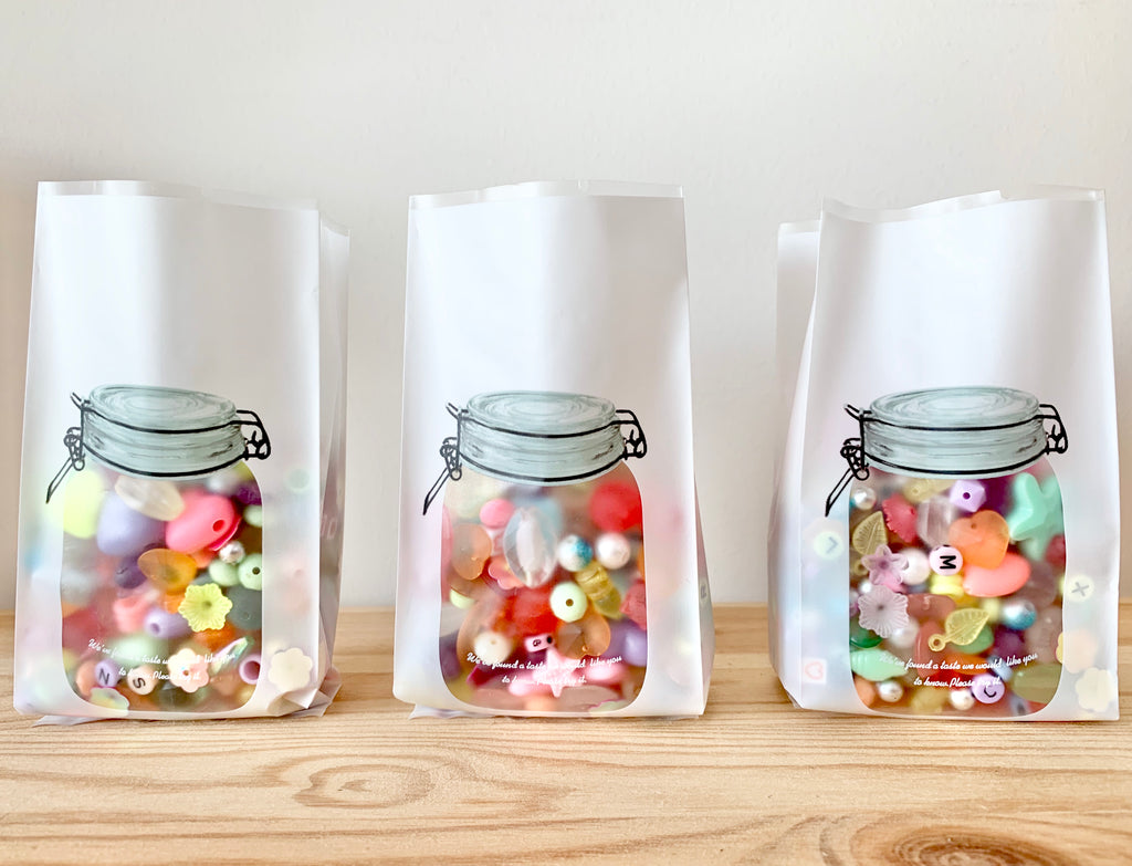 Bobble It Yourself Refill Pack - Mini pieces