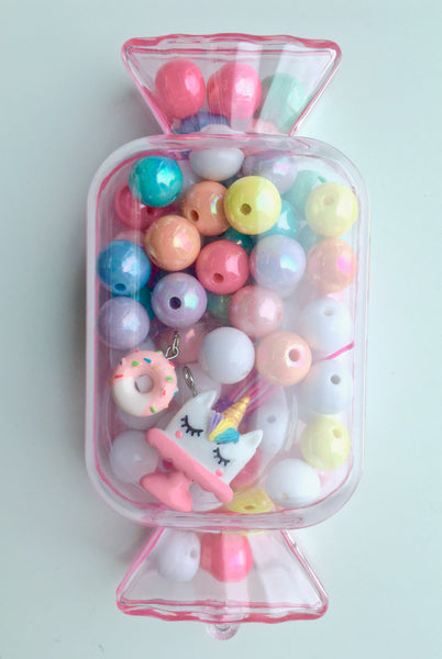 Candy Bobble It Yourself Kit