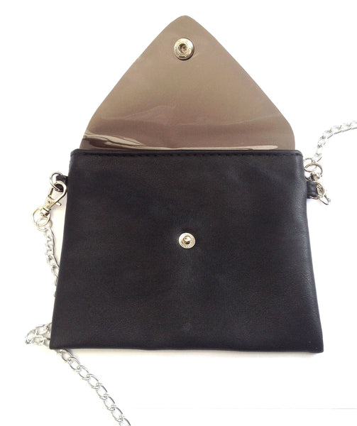 Tween Black Bag