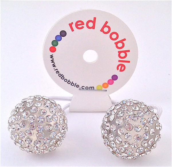Diamonte Bling Bobbles