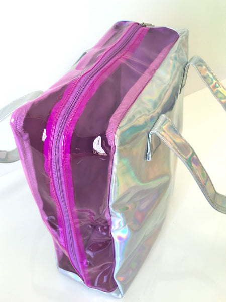 Hologram Bag