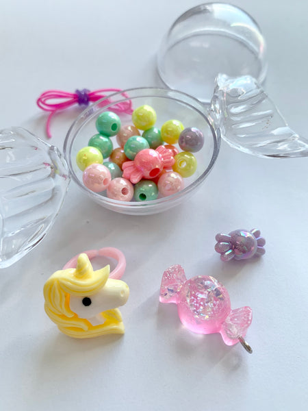Mini Bon Bon Bobble It Yourself Kit