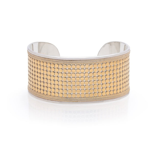 Anna Beck Medium Cuff Gold