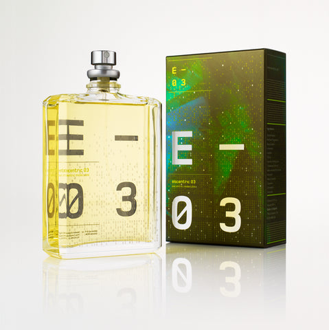 Escentric 01 30 ml EDT