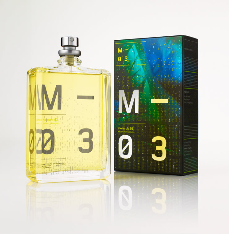 Molecule 03 100ml EDT