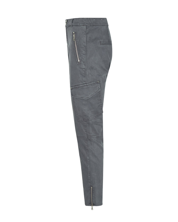 Mos Mosh Gilles Cargo Pant Magnet