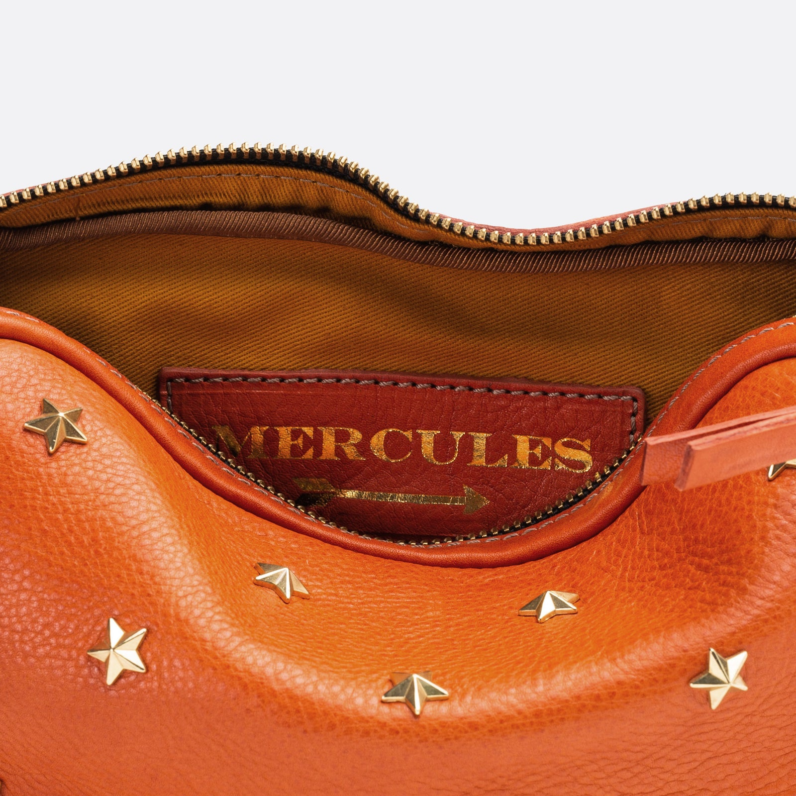 Mercules Dixie Bag Orange